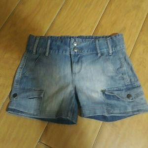 Calvin Klein Jeans Shorts Sz 26/2